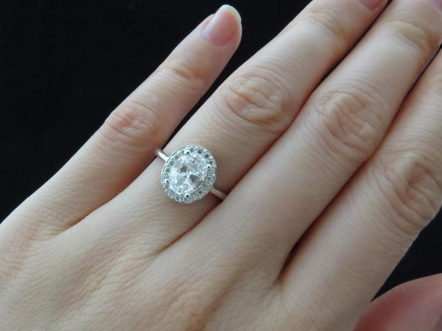 5 Reasons To Propose With An Antique Engagement Ring