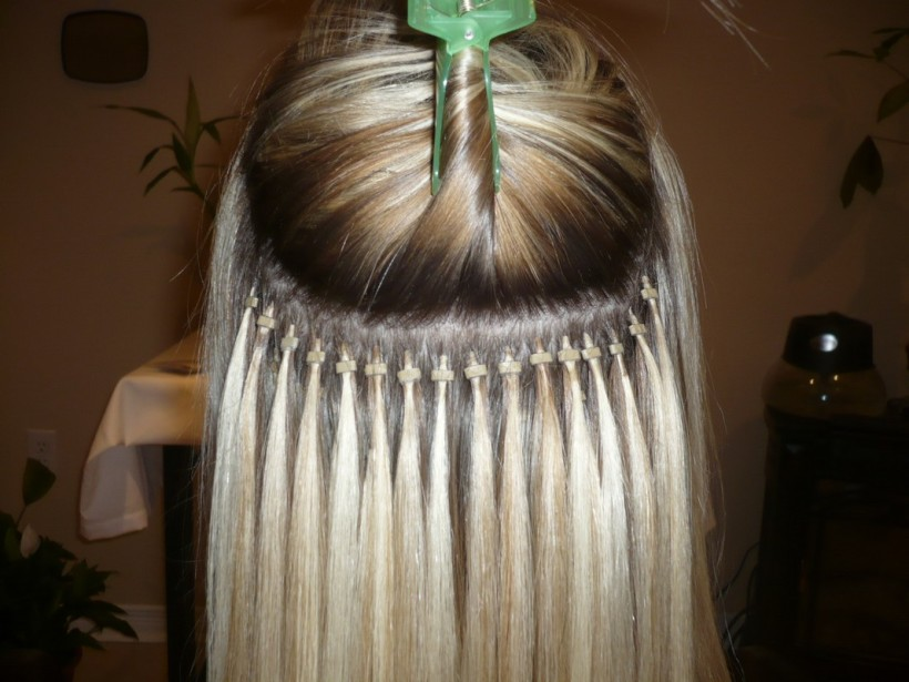 Top Five Benefits Of Choosing Micro Bead Hair Extensions Royal