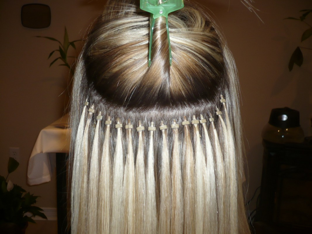 Fusion Hair Styles: Top Five Benefits Of Choosing Micro-Bead Hair Extensions