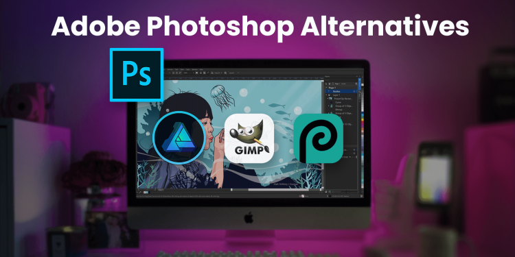 The Best Photoshop alternatives for 2020