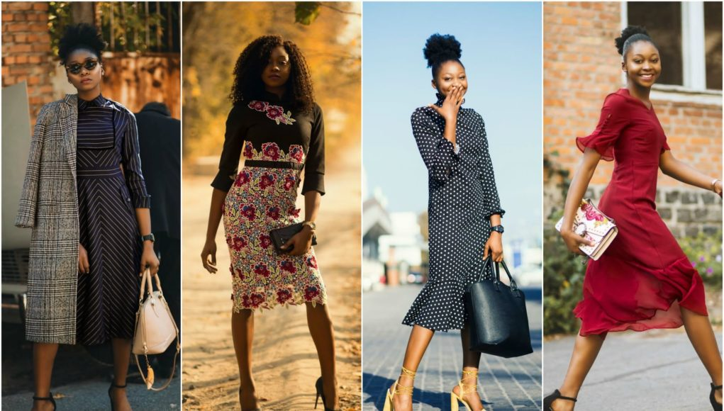 How To Dress For Church And Still Look Stylish