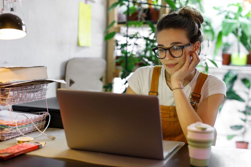 8 Ways to Improve Your Work from Home Fashion